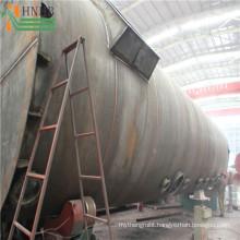 Flue Gas Treatment Water Scrubber Venturi Equipment