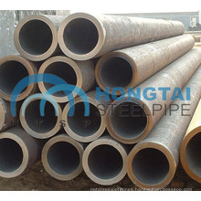 JIS G3462 Alloy Steel Pipe for Boiler and Heat Exchanger Service