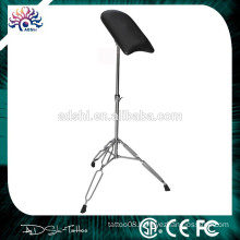 ADShi best-selling stainless steel tattoo arm/leg rest of tattoo furniture
