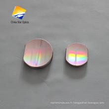 Réseau concave holographique de densité rainurée 1200 lignes