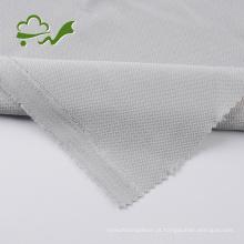 Tecido elegante para capa de caixão espinha de peixe