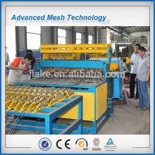 Preço da máquina de solda de malha de arame de aço inoxidável