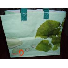 PP сплетенный мешок (HBWO-008)