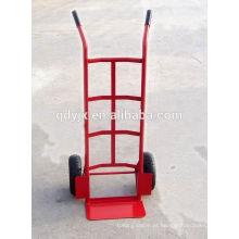 tamanho do carrinho de mão HT1830