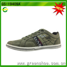 Cheap e Preiswert criança Shoe atacadistas na China (GS-19409)