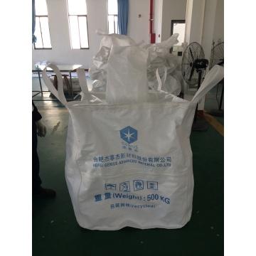 Big Bag avec imperméable à la mousse de revêtement pour graines d'emballage
