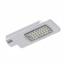 Réverbère extérieur Bridgelux LED avec boîtier en aluminium