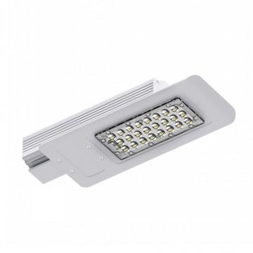 Outdoor Bridgelux LED Street Light With Aluminum Housing