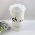 Wholesale Disposable Insulated Vending Coffee Paper Cup