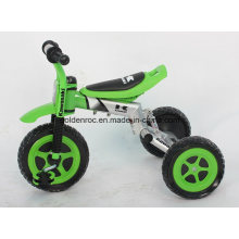 Triciclo de crianças / triciclo de crianças (GL118)