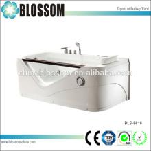 modern small square unique bathtub box abs bath tub