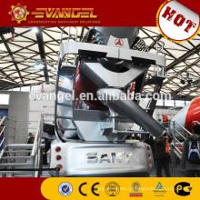 Preço barato durável para o misturador concreto móvel de SY202C-6R com bomba