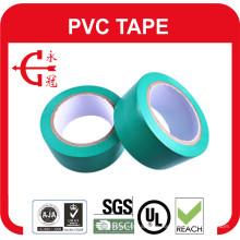 Cinta aislante de PVC anticorrosivo