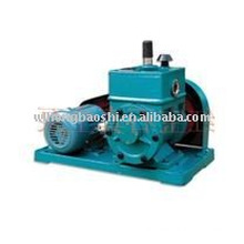 2X Belt Type Two Stages Vacuum Pump
