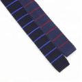 Mode Krawatten Männer Skinny Knit Neck Ties