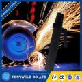 New design copper/brass electrode holder welding cable electrode holder 150/500amp