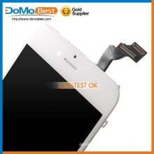 Специальная цена экран монитор, сенсорный экран стекла для iPhone 6