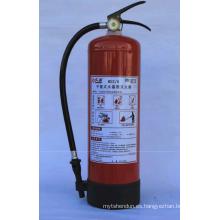 Extintor de incendios a base de agua 6L en venta
