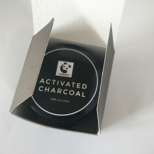 30g OEM Individual Box Charcoal Teeth Whitening Powder Private Labelling