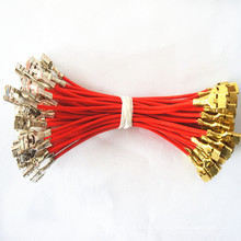 Kundenspezifischer elektronischer Kabelbaum mit 187 Anschlüssen
