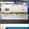 2017 Best Selling Used Rebar Bending Machine E21 Press Brake In Tandem Shearing Machine