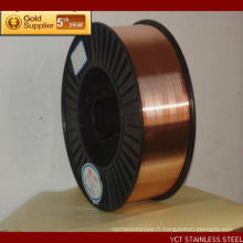 Fabricants de fil de soudage Co2