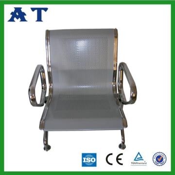 Single seat hospital waiting chair