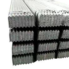 ASTM  Steel Angle ST37 Iron Angle Metal GI Steel equal and unequal Angle Bar