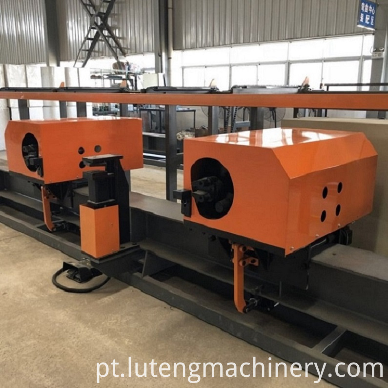 Cnc Steel Bending Machine For Bending Rebar