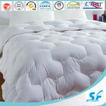 Warme Bettdecke mit Gänsedaunen und Federn (SFM-15-082)