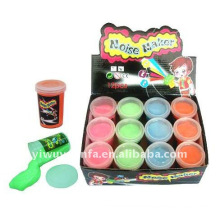 Novelty Funny Noise Putty Toy