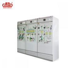 Electric control System Center For Animal Feed Plant