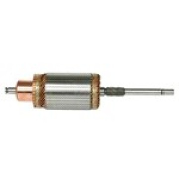 Auto armature for Bosch 368 series starter,IM166,2004004032,2004004033