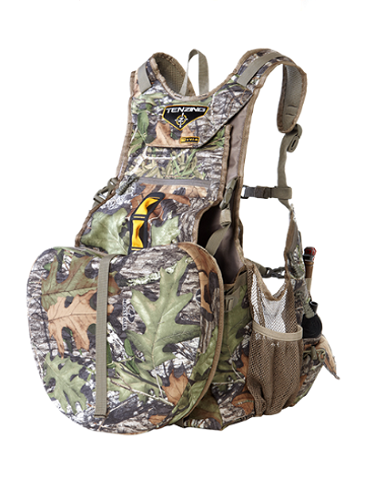 TV14 Turkey Vest Pack
