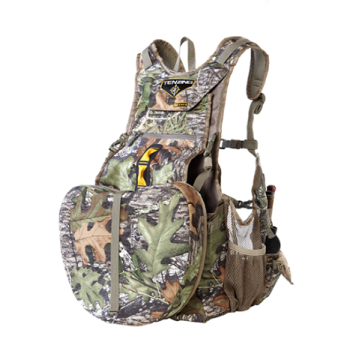 TENZING - TZ TV14 TURKEY VEST (MOSSY OAK)