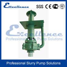 Sewage Sump Pump Installation (EVHM-6SV)