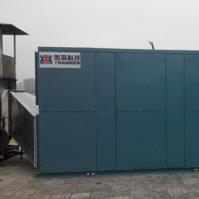 High Efficient waste heat recovery machine