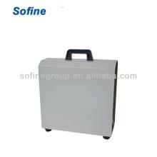CE-Zertifikat Dental Silent Öl Freie Luft Kompressor Portable Dental Air Compressor