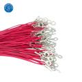 terminal de anel chicote de fios chicote de cabos personalizado