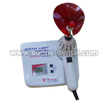 Powerful LED Dental Curing Light