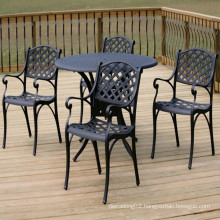 Design Metal Modern Patio Furniture