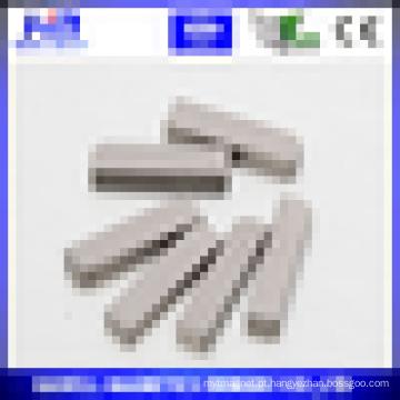 Ímã do neodímio do bloco N52