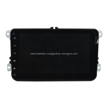 Volkswagen OEM Multimedia Headunit