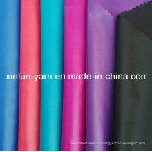 Shape Memory Nylon Fabric para Canvas / Tent / Forro