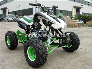 ATV CAN AM Riders