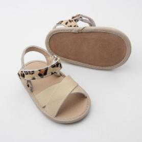 Beautiful Summer Children Girls Sandals Kids