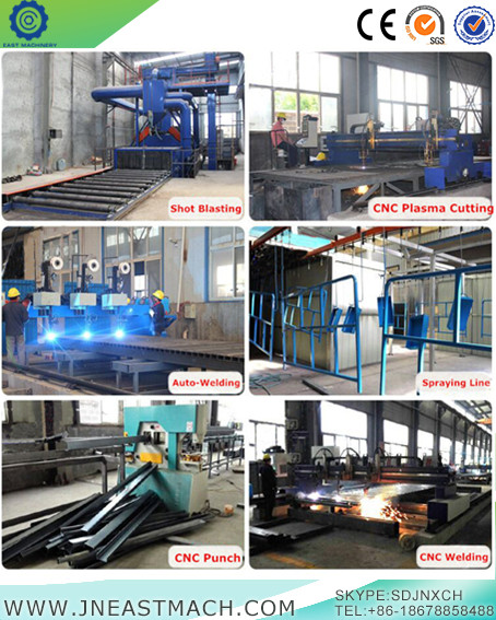 Glass Cleaning Lifting Platform Factory
