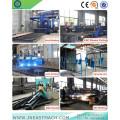 20t Logistics Company Monte-charge pour voiture