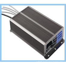 Waterproof LED Power Supply / 150W / Input 240V Output 24V