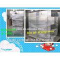 Moringa Pulverblatt Trockenmaschine